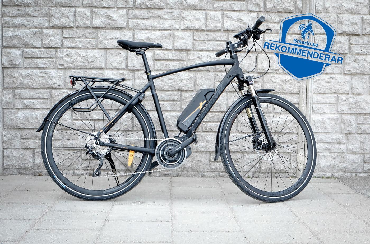 cyklar bäst i test 2015