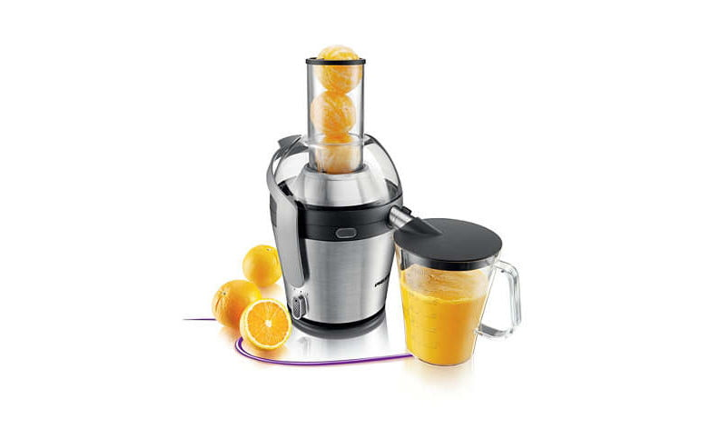 Juicer bäst i test