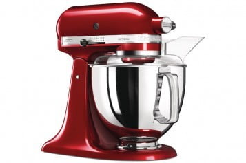 kitchenaid bäst i test