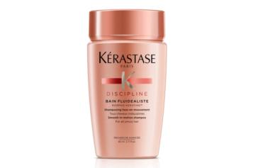 schampo för frissigt hår