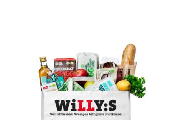 handla mat online jämförelse