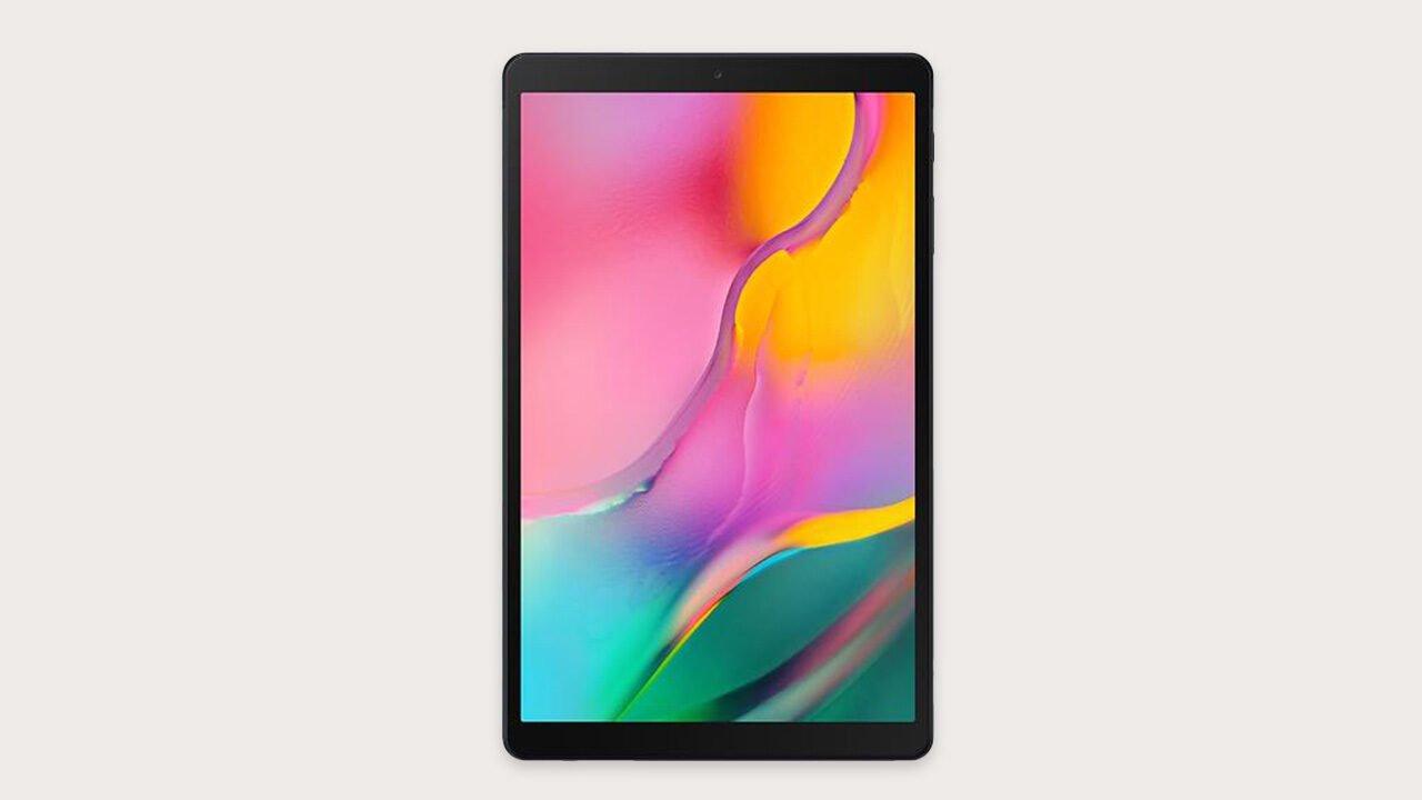 Samsung Galaxy Tab A - Budgetvalet